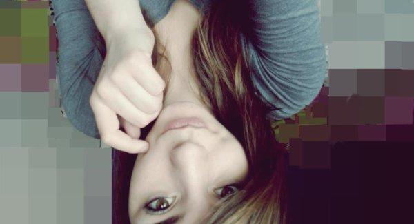 Tu n'peux pas jouer avec mes sentiments, j'en ai pas. ∆