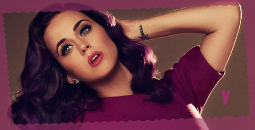 Pack katy Perry.