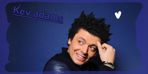 Pack kev adams.