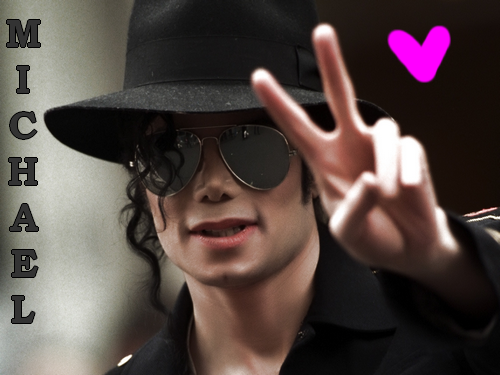 Pack Michael Jackson.