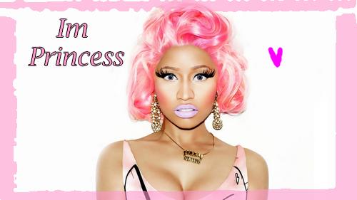 Pack Nicki Minaj.