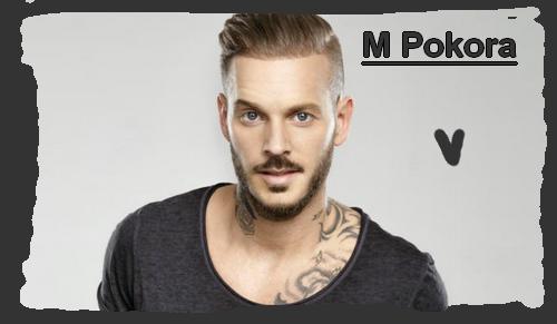 Pack M Pokora.