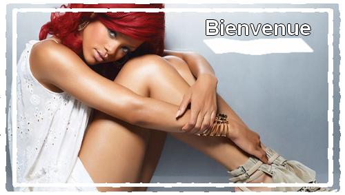 Pack Rihanna.