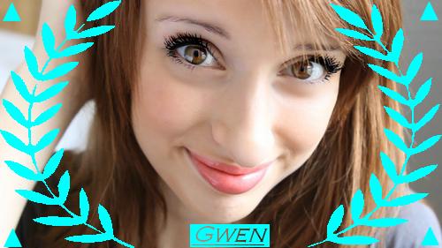 Pack Sweetie (Gwen).