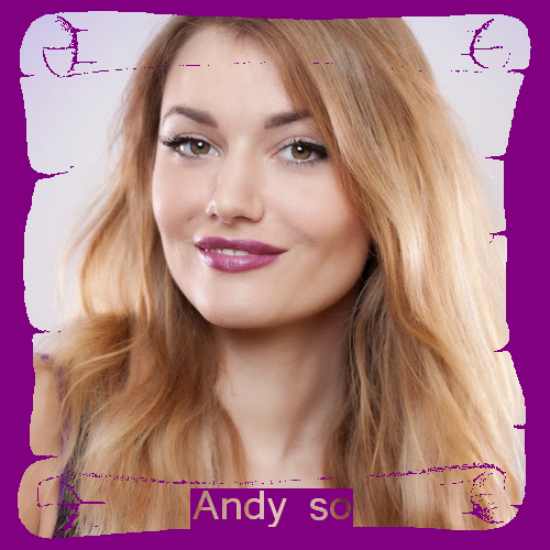Pack Andy so.