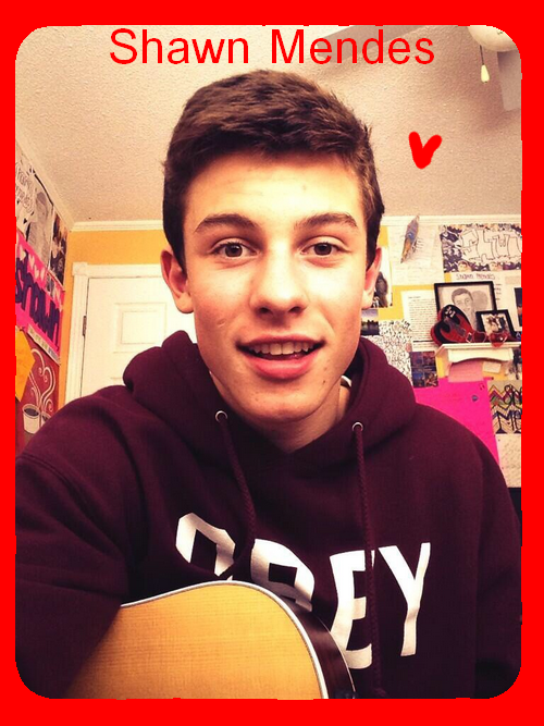 Pack Shawn Mendes.