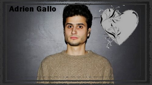 Pack Adrien Gallo.