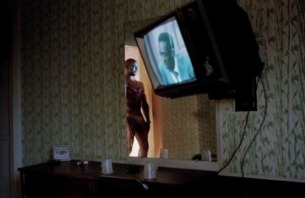 ambiance motel retro
