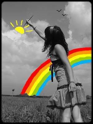 viie là viie en couleur cé le secret du bonheur