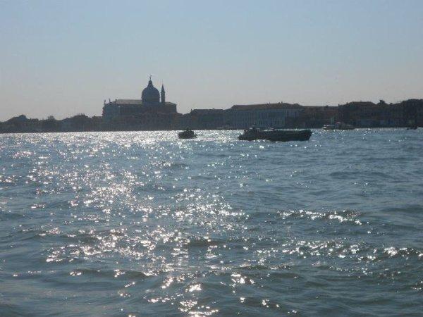 Venezia, la più bella città..