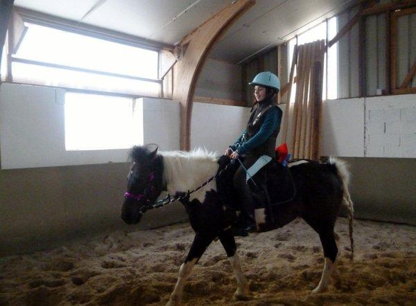 le blog de mon centre equestre