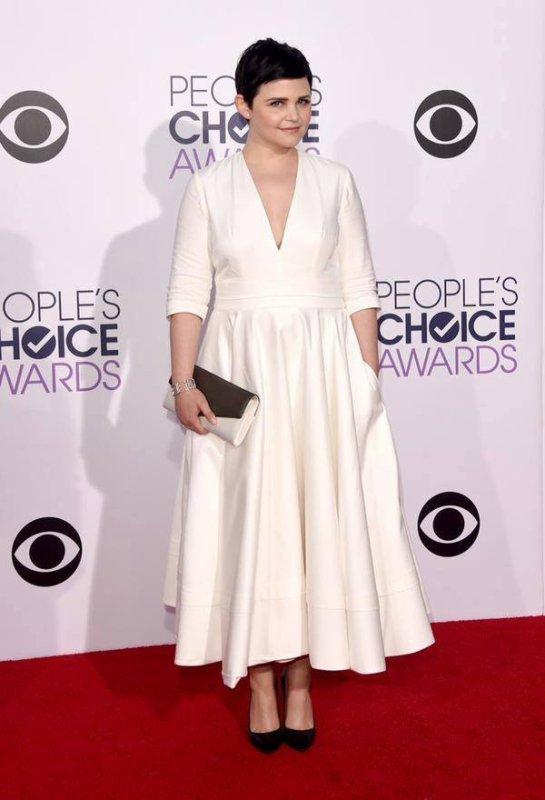 Ginny at People's Choice Awards *O* <3
