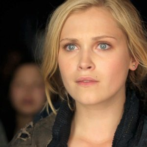 Clarke Griffin *O* <3 #The100