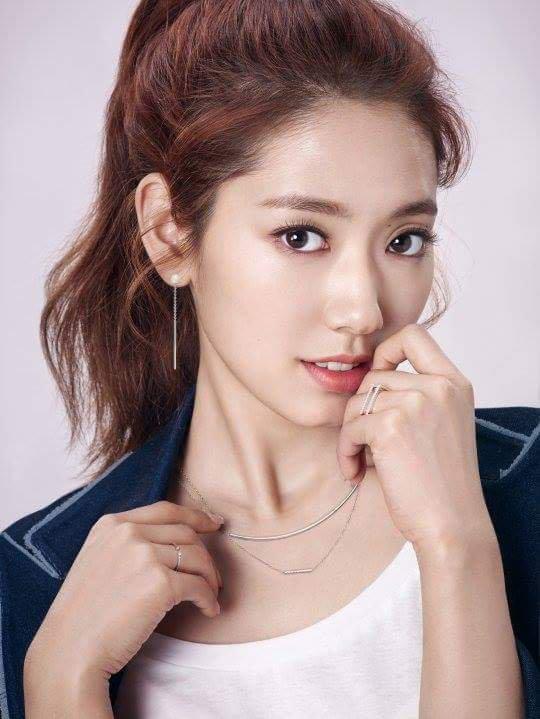 Korean Girl Crush ❤❤❤❤❤❤❤ #Parkshinhye