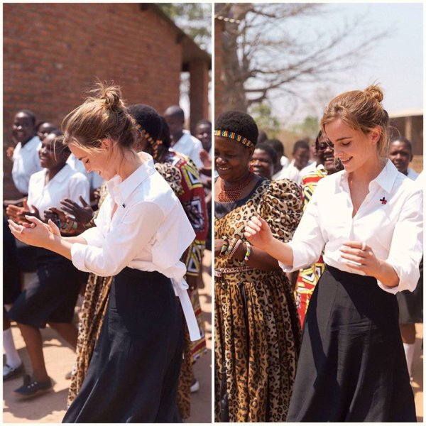 Her moves :3 ❤❤❤❤❤❤ #EmmaWatson