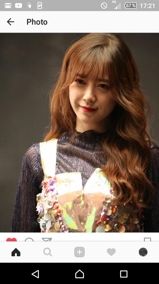 A doll ! *.....* ❤❤❤❤ #KuHyeSun #KoreanDoll