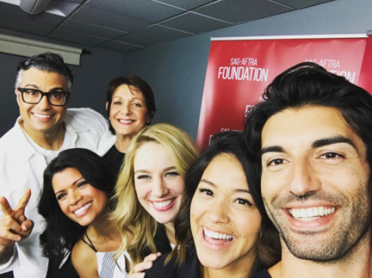 Can't wait  *.....* ❤❤❤❤ #JaneTheVirgin #Season4