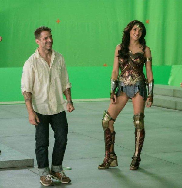 Wonder Woman 😍❤❤❤