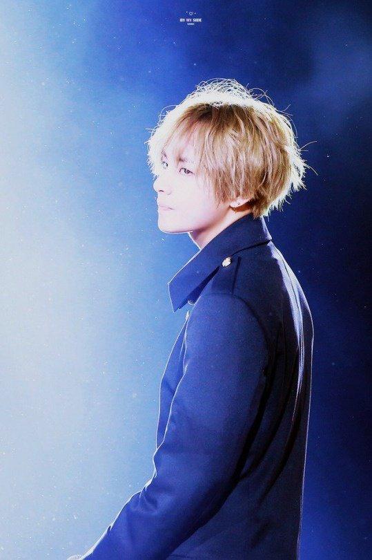 Prince V  ❤