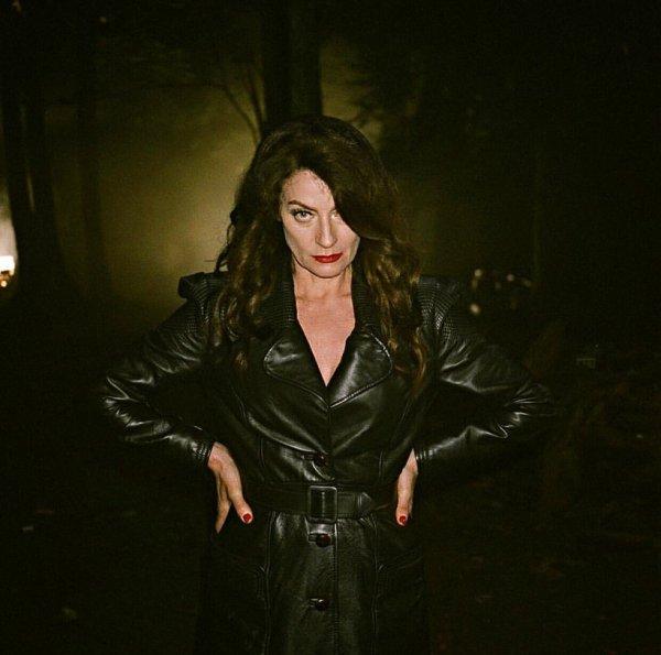 Powerful  witch aka Madam SATAN❤