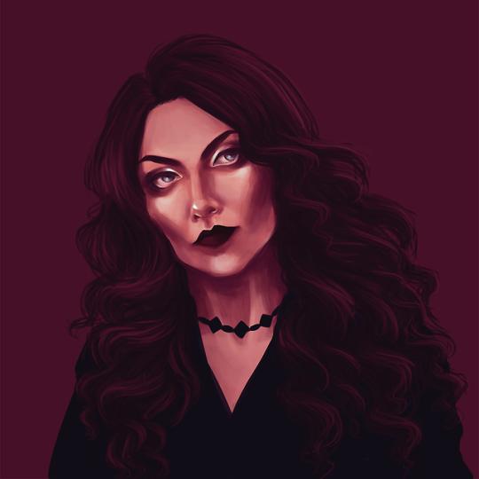 Lilith ❤