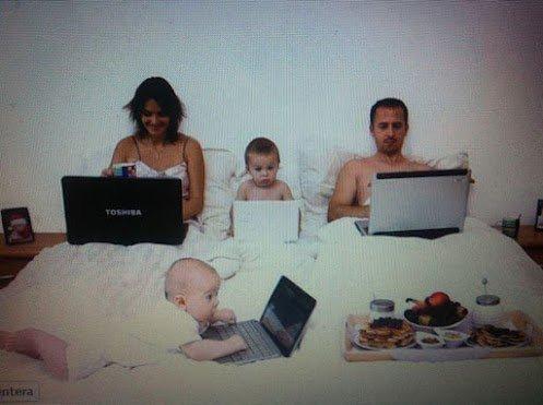familles connecte