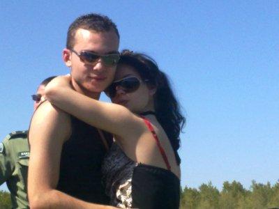 Mehmet et Moi