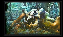 Les métabêtes et la chasse