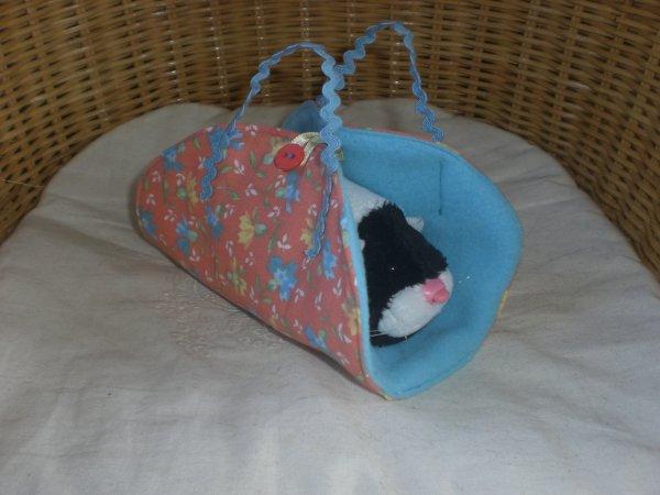 Petit sac de transport pour Zhu Zhu Pet...