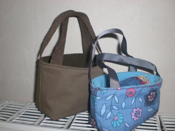 Petits sacs de transport pour Zhu Zhu Pets ...