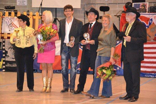 Challenge Los Caballeros 2012