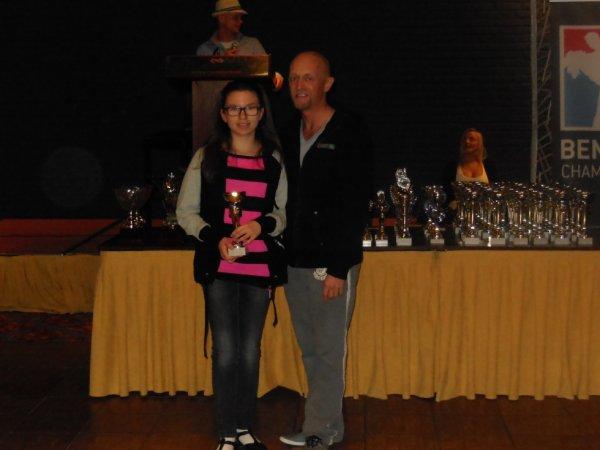 Benelux Championships 2013 (Mierlo)