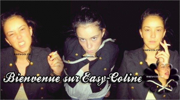 Produuction By Easy-Coline