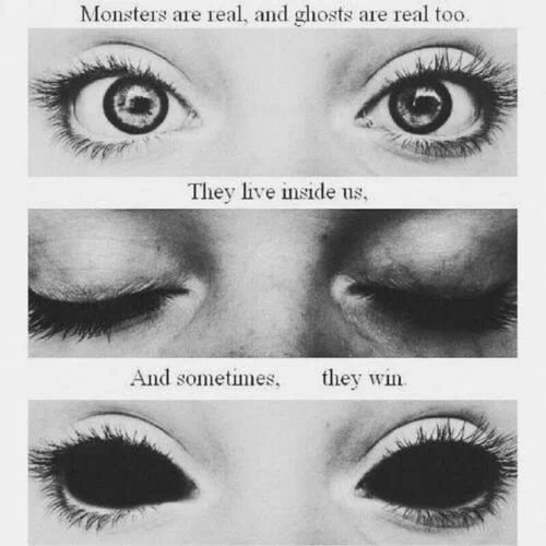 Nevermore, Plus Jamais.
