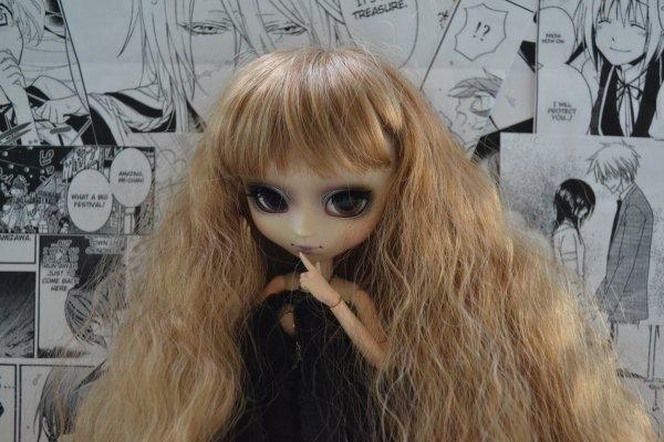 Kyoukai no Kanata ♥