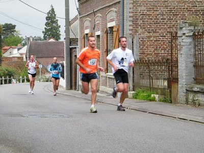 Courir pour une bonne cause : LES VIRADES DE L'ESPOIR