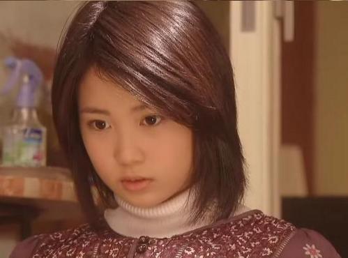~ shida mirai ~ mon actrice preferé ^-^