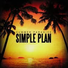 Simple Plan ft. Sean Paul - Summer Paradise (2012)
