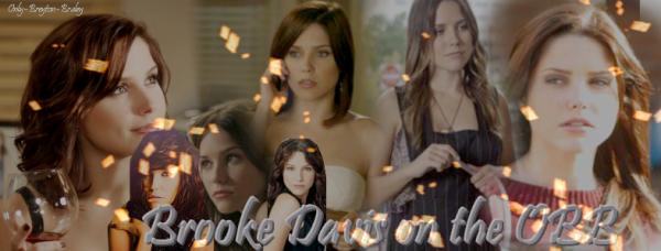 Brooke Davis Backer