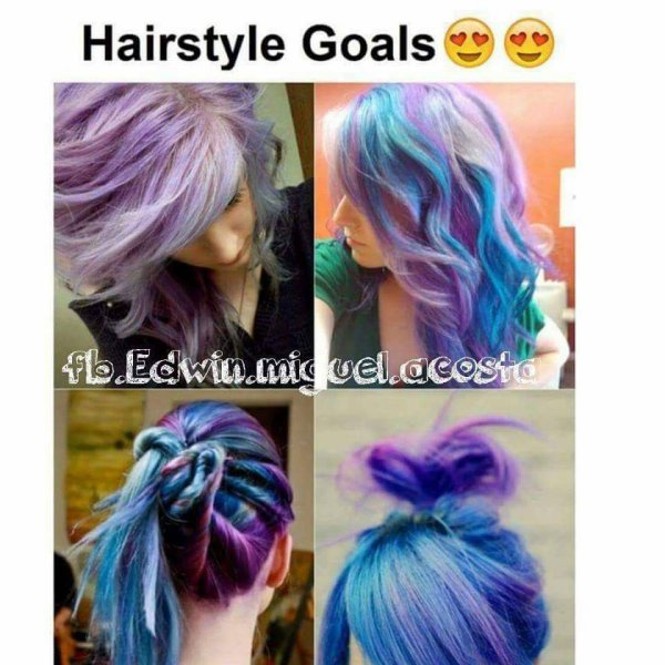 Hairstyle ☆.☆