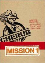 2014/02 - Cherub, 100 jours en enfer de Robert MUCHAMORE (Edition collector à tirage limité)