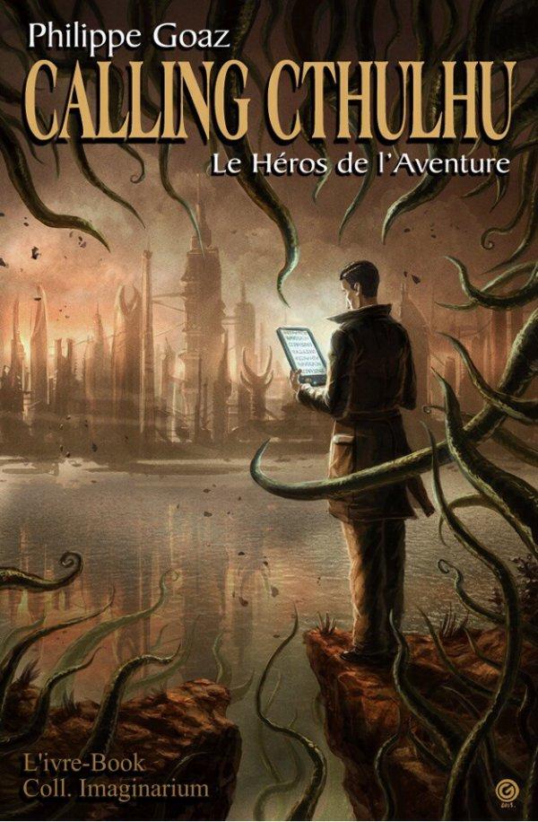 2014/25 - Le héros de l'aventure de Philippe GOAZ