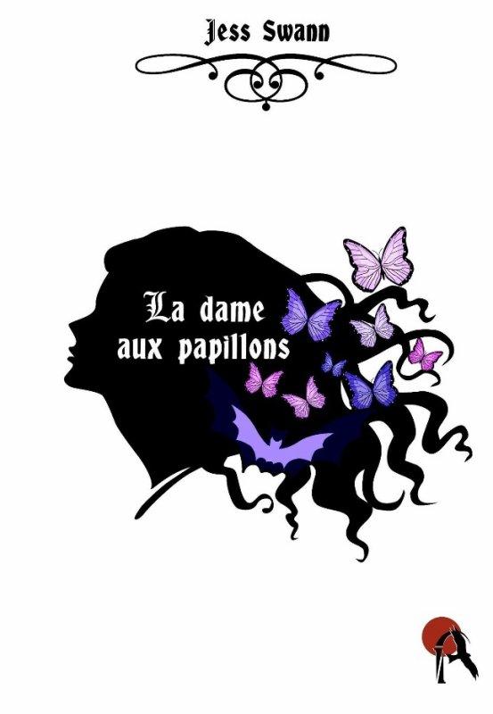 2014/65 - La dame aux papillons de Jess Swann