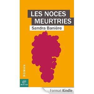 2014/39 -  Les noces meurtries de Sandra Bannière