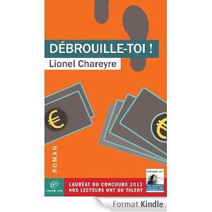 2014/44 - Débrouille-toi!! De Lionel Chareyre