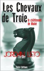 Les Chevaux de Troie, le châtiment de Niobé de Jordan Leto