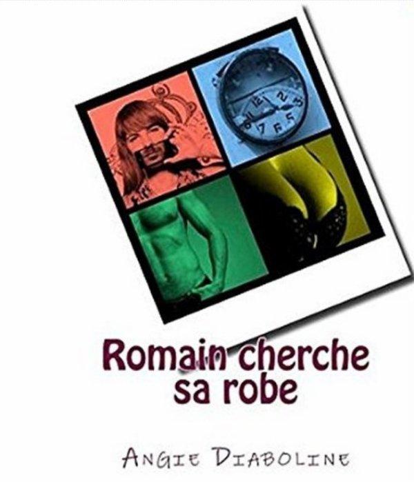 2014/67 - Romain cherche sa robe d'Angie Diaboline