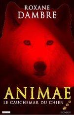 Animae, tome 3, Le cauchemar du chien de Rocane Dambre