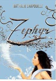 ITW Nathalie Chapouille, auteure de Zéphyr