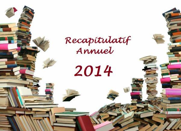 Récapitulatif annuel 2014